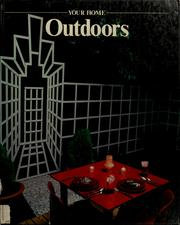 Cover of: Outdoors | Time-Life Books