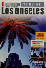 Cover of: Los Angeles | Brian Bell