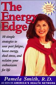 Cover of: The Energy Edge