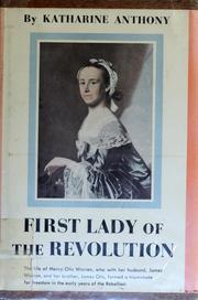 Mercy Otis Warren (1728-1814) | Open Library