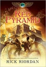 Cover of: The Red Pyramid