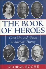 Cover of: The book of heroes