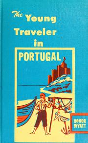 Cover of: The young traveler in Portugal