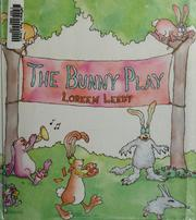 Cover of: The bunny play