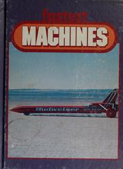 Cover of: Fastest machines | Chris Stevens
