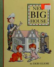 Cover of: New big house