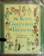 Cover of: The Kate Greenaway treasury