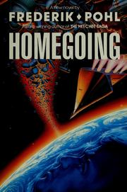 Cover of: Homegoing