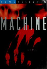 Cover of: Machine