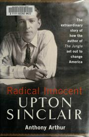 Cover of: Radical innocent | Anthony Arthur
