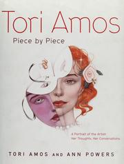 Tori Amos, piece by piece