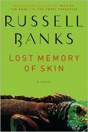 Cover of: The Lost Memory of Skin