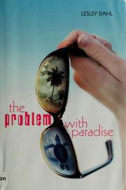 Cover of: The Problem with Paradise