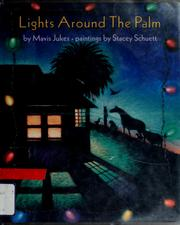 Cover of: Lights around the palm