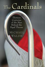 Cover of: The cardinals | Walsh, Michael J.