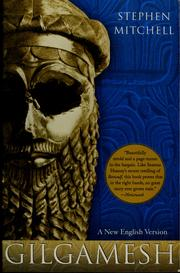 Cover of: Gilgamesh