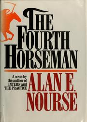 Cover of: The fourth horseman