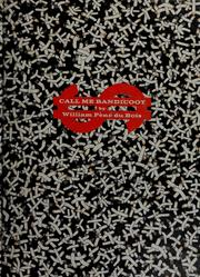 Cover of: Call me Bandicoot