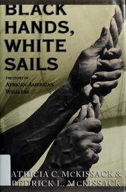 Cover of: Black Hands, White Sails