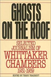 Cover of: Ghosts on the roof
