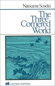 Cover of: The Three Cornered World