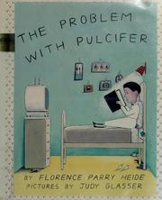 Cover of: The Problem With Pulcifer