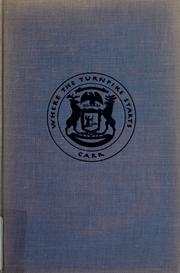 Cover of: Where the turnpike starts