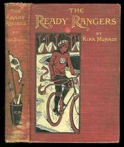 Cover of: The Ready Rangers: a story of boys, boats, and bicycles, fire-buckets and fun