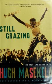 Cover of: Still grazing