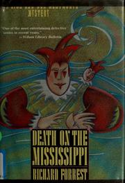 Cover of: Death on the Mississippi