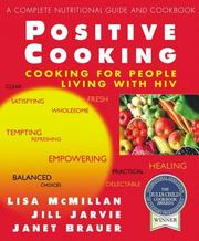 Cover of: Positive cooking