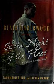 Cover of: In the night of the heat