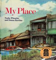 Cover of: My place
