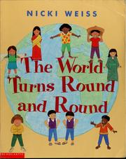 Cover of: The world turns round and round