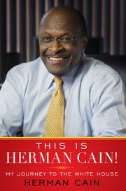 Cover of: This is Herman Cain!
