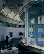 Cover of: Museum builders