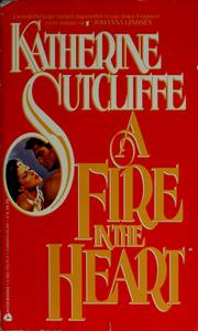 Cover of: A fire in the heart