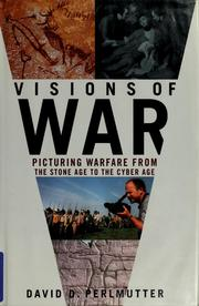Cover of: Visions of war
