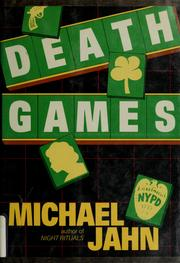 Cover of: Death games