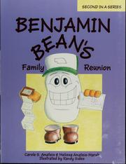 Cover of: Benjamin Bean's family reunion