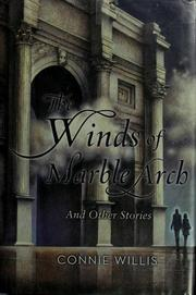 Cover of: The winds of Marble Arch and other stories