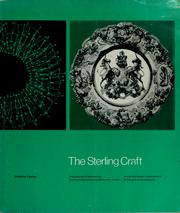 Cover of: The sterling craft