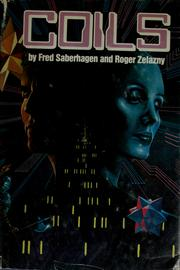Cover of: Coils | Fred Saberhagen