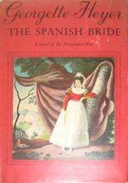 Cover of: The Spanish Bride
