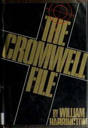 Cover of: The Cromwell file