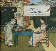 Cover of: Teatime | Metropolitan Museum of Art (New York, N.Y.)