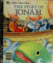 Cover of: The story of Jonah