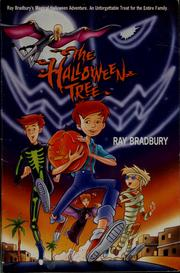Cover of: The Halloween Tree