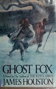 Cover of: Ghost Fox