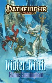 Cover of: Pathfinder Tales: Winter Witch